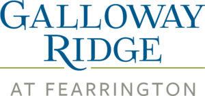 Galloway Ridge logo