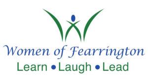 Women of Fearrington logo